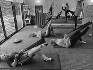 Childrens Unroll the Fun Pilates Tuesday @ Active Pilates Qld | Ormeau | Queensland | Australia