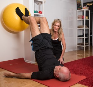 Active Pilates Gallery I