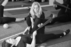 Matwork Classes Thursday Morning @ Active Pilates Qld | Ormeau | Queensland | Australia