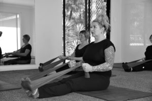 Matwork Classes Wednesday Evening @ Active Pilates Qld | Ormeau | Queensland | Australia