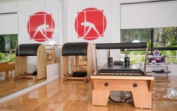 Pilates Equipment2